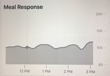 Blood Glucose Response
